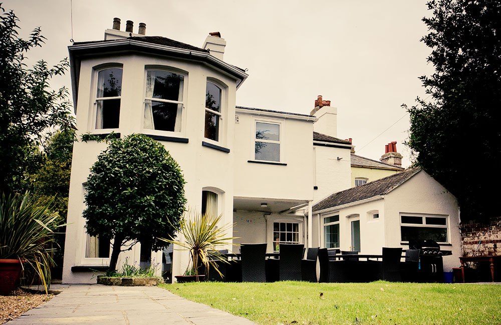 Bury Tower House Self Catering for Large Groups